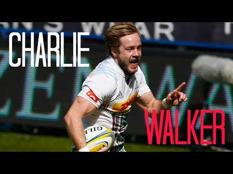 Charlie Walker || Electric Speed || Player Tribute