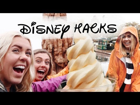 Disneyland on a Budget | cheap hotels, food, parking & more