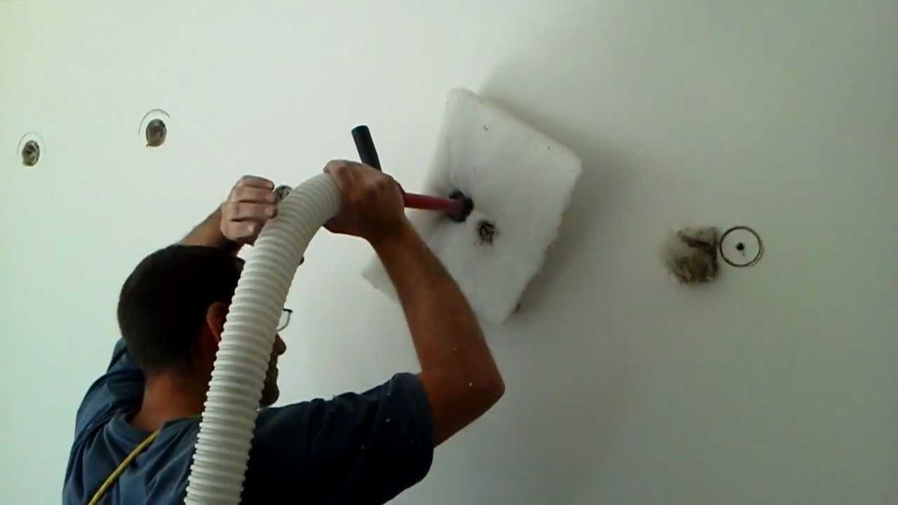 Aislamiento acustico termico con celulosa socyrepdm para - Soluciones para paredes con humedad ...