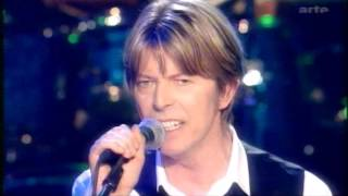 David Bowie – Cactus (Live Olympia 2002)