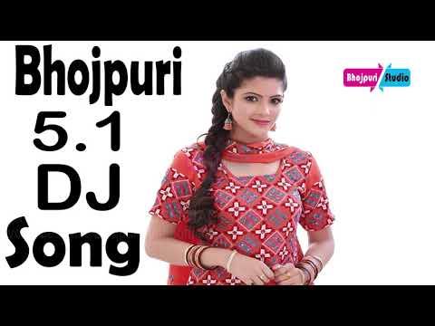 Bhojpuri 5.1 DJ Song Aai Ho Dada Kaisan Piyawa Ke Charitar Ba - Pawan Singh SuperHit