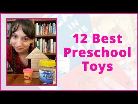 The 8 Best Preschool Toys of 2020