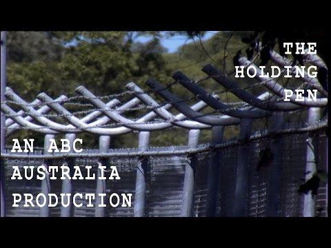 The Holding Pen - Trailer