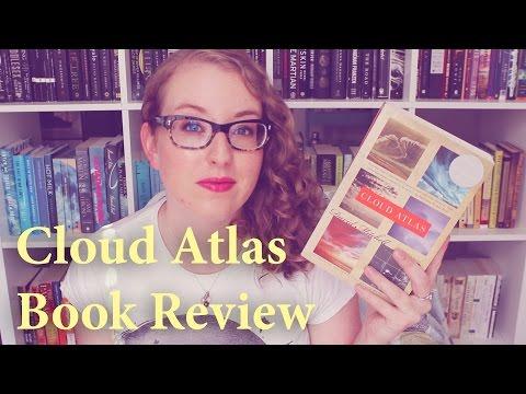 Book Review | Cloud Atlas