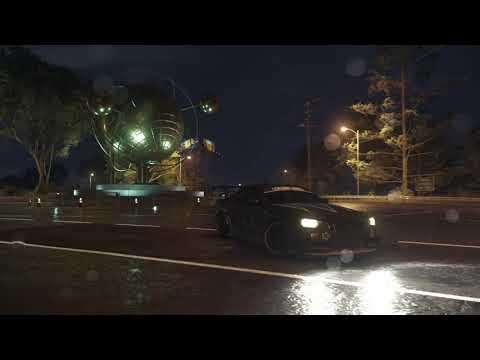 Need For Speed 2015 | Maximum attack R34 1.827,000 LDK