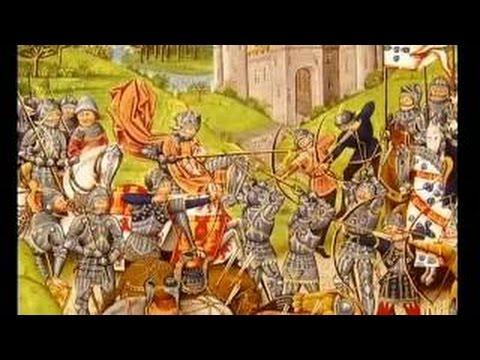 BBC History of English Language