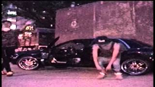 BLACK KRAY -92 LEXUS VIDEO PROD BY ROSE [CITY OF DOVES]