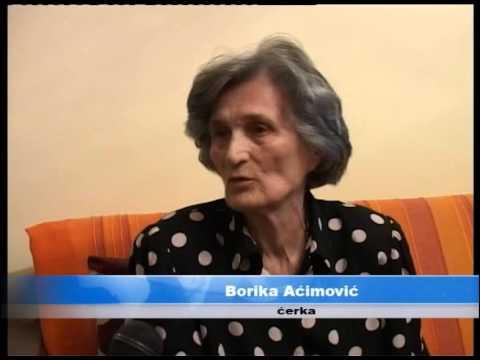 100 rođendan Baba Milica proslavila 100. rođendan   YouTube 100 rođendan