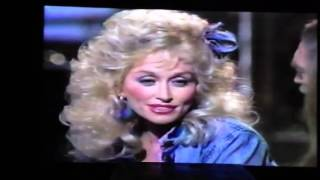 Dolly sings Family Bible