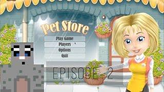 Pet Store Panic 2 | Koali