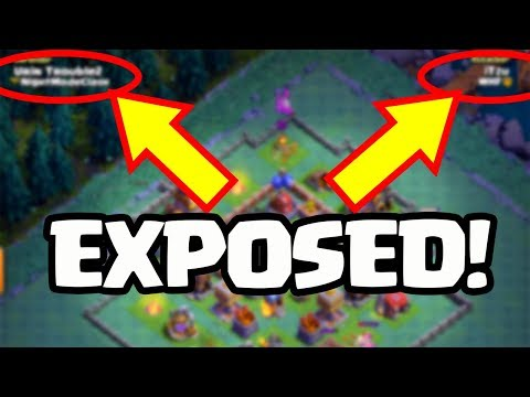 Top Players EXPOSED! The TRUTH Comes Out in Clash of Clans!