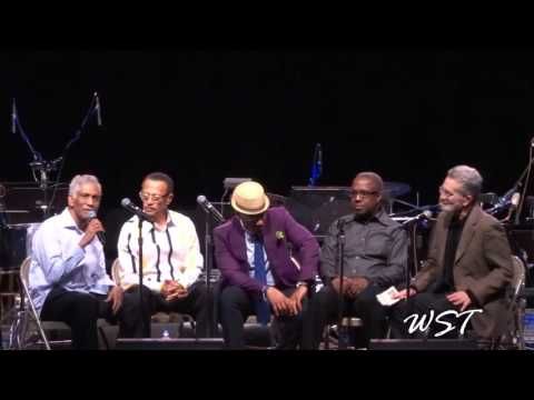 A Discussion on Calypso Jazz and the State of Improvisation - at Brooklyn College