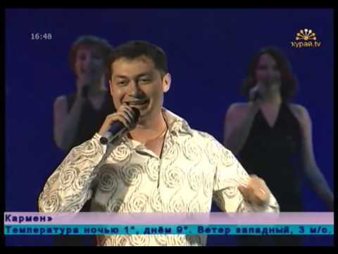 Эльмир Газизуллин - гүзәлем