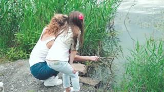 Алиса и Анфиса Доценко