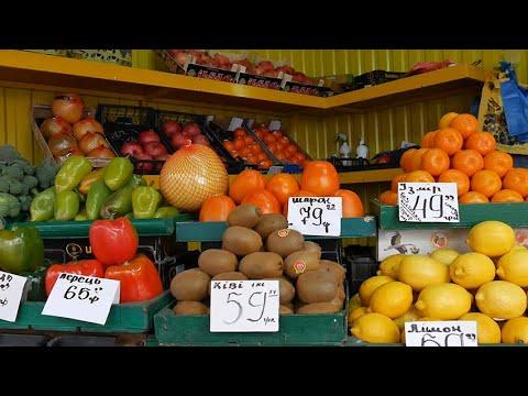 Житомир.info | Новости Житомира: Які ціни на Житньому ринку в Житомирі менш ніж за місяць до Нового року  - Житомир.info