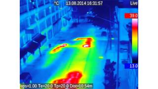 Expert Series Infrared Cameras: The Best Thermal Images from Fluke, Period.