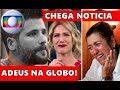Triste: aos 65 anos Querida atriz Regina Case passa maI e | Ator Bruno Gagliasso deixa a TV Globo.