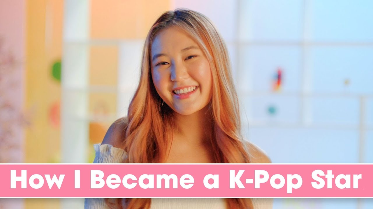 How Megan Lee Became a K-Pop Star | Teen Vogue