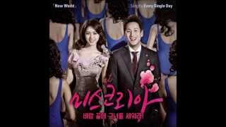 [MP3/DL] Every Single Day (에브리 싱글 데이) - 미스코리아 OST (Miss Korea OST Part.1)
