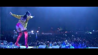 Tara McDonald - Sea Dance Festival 2014 (Live)