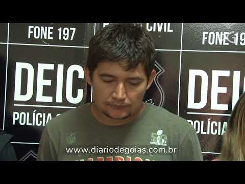 Casal suspeito de estelionato movimentava R$ 10 mil por mês, afirma delegado