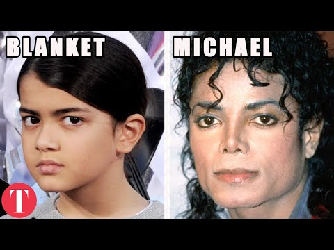Celebrity Kids Who Grew Up To Look Like Their Famous Parents