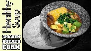 Slow Cooker Meals: Healthy Crockpot Chicken Recipe