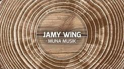 Muna Musik pres: Jamy Wing Live Stream @ Muna (11.05.2020)