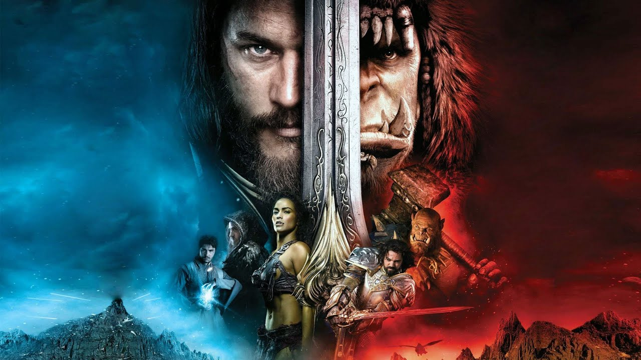 Warcraft: The Beginning Movie - Fan Review