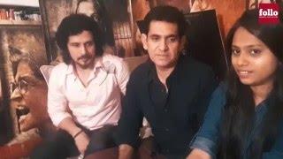 Video EXCLUSIVE | Omung Kumar-Darshan Kumar Talk About 'Sarbjit' download MP3, 3GP, MP4, WEBM, AVI, FLV September 2018