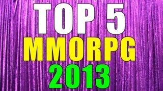 TOP 5 - MMORPG ожидаемых в 2013 году по версии Быкова. via MMORPG.su