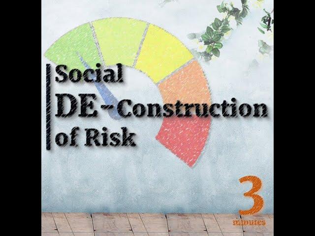 El Eslabón Perdido: La Participación Ciudadana en Reducción del Riesgo de Desastres, Parte 2