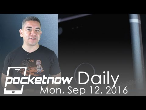 Google Pixel leaks, iPhone 7 detailed specs & more - Pocketnow Daily