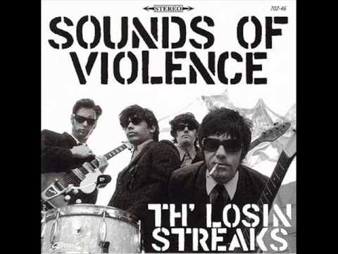 Th' Losin Streaks - beg steal or borrow