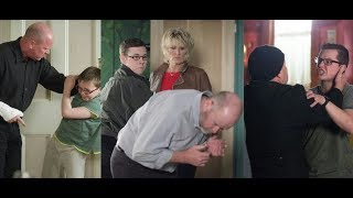 EastEnders - Phil Mitchell Vs. Ben Mitchell (Feuds From 2007 - 2016)