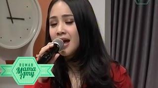 """Wow! Nagita Slavina feat Jojo Idol Jr """" Bunda """"  - Rumah Mama Amy (2/11)"""