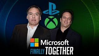 Sony Playstation Needs Microsoft For Next Generation Cloud Gaming