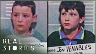 Unforgiven: The Boys Who Killed Jamie Bulger (Crime Documentary) - Real Stories thumbnail