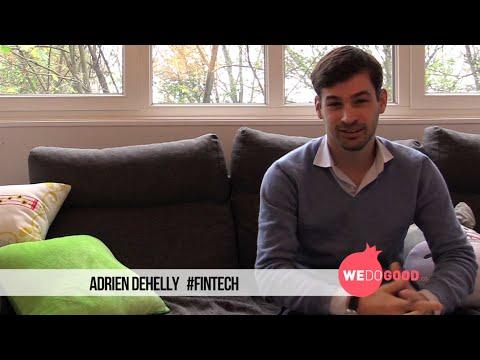 Adrien Dehelly, expert juridico-financier chez WE DO GOOD
