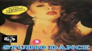 Studio Dance Vol 3  Various ‎1995
