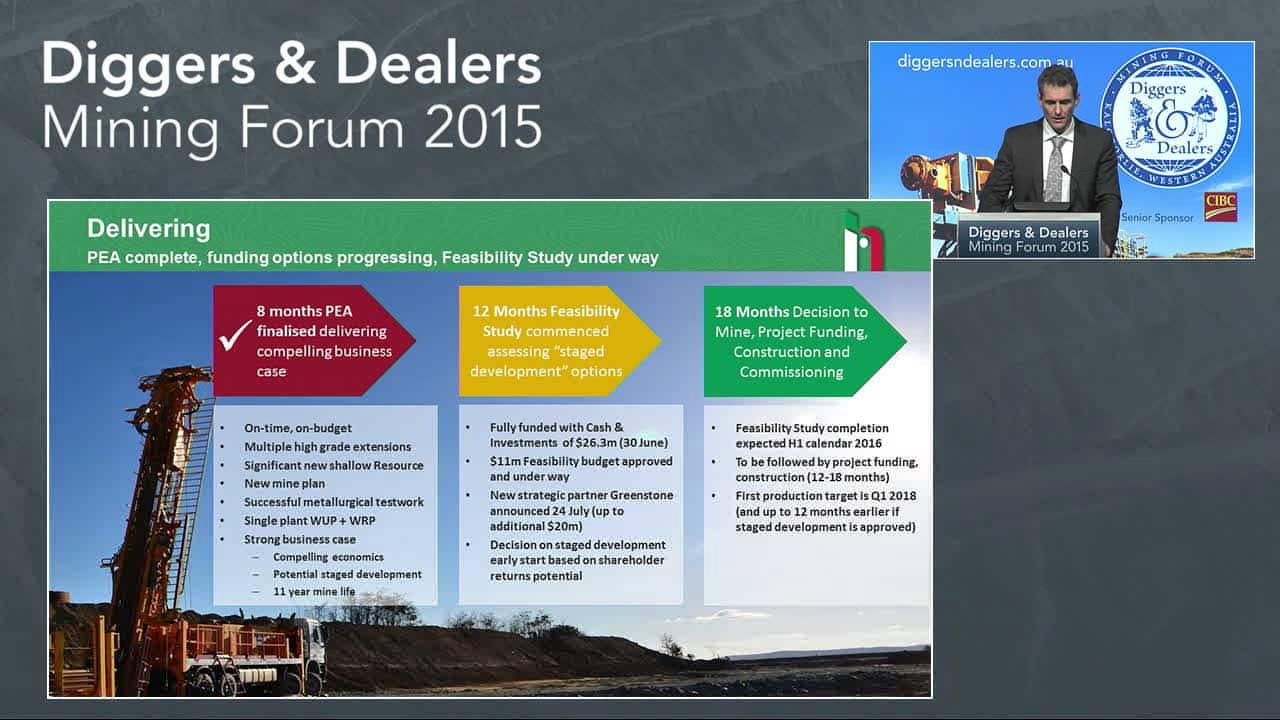 Heron Diggers & Dealers 2015