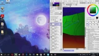 Видео-урок #1 Скачиваем Easy Paint Tool SAI без триала и вирусов
