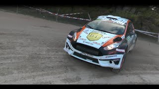 8° Rally Ronde Balcone Delle Marche 2015 Raceday SHOW,CRASH & PURE SOUND