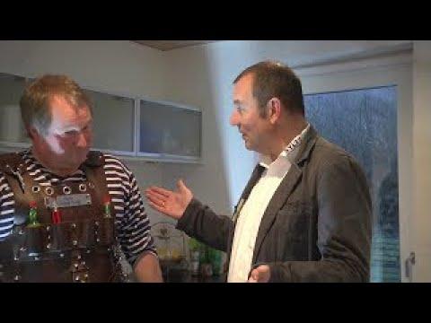 SYLT1 - Unterwegs in Dänemark - Idyllische Insel Fanø und Backkunst in Henne Strand