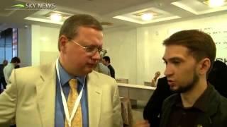 Sky Way- Интервью c Михаилом Делягиным в Минске. Куда выгодно вложить деньги