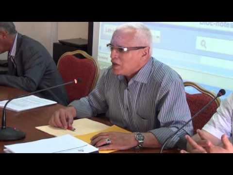 Santé et sécurité et les négociations collectives-Rabat