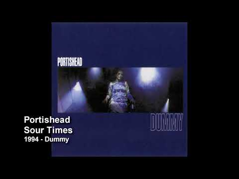 Portishead - (1994) Dummy [Full Album]