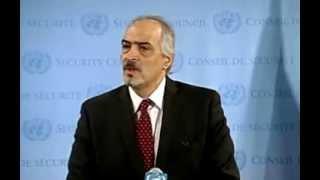 Syria: 2 of 2 - H.E. Mr. Bashar Ja