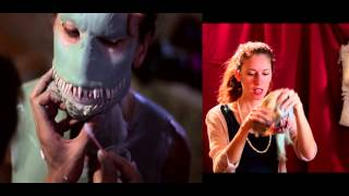 KILLER MERMAID (USA/Serbia: 2014) - Making The Mermaid [HD] - Behind The Scenes VFX