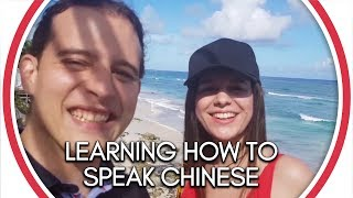 Learning How To Speak Mandarin Chinese:  Basic expressions